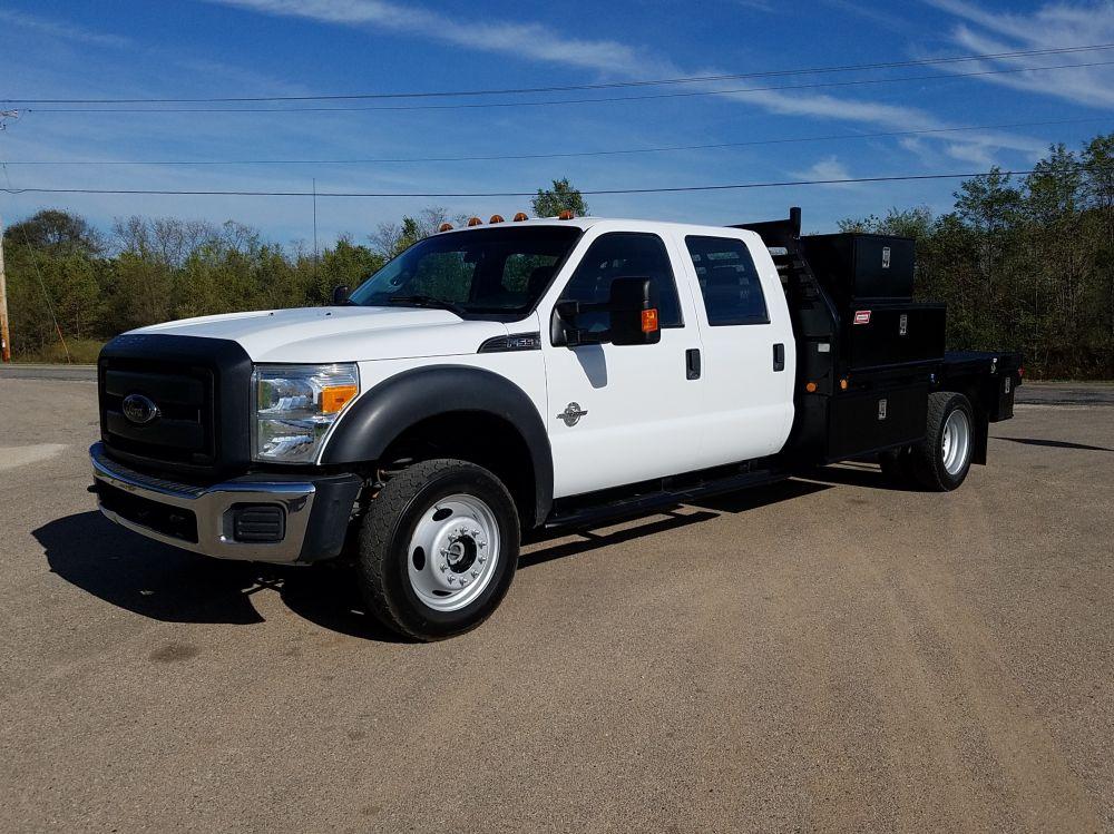 All Trucks USA | Home
